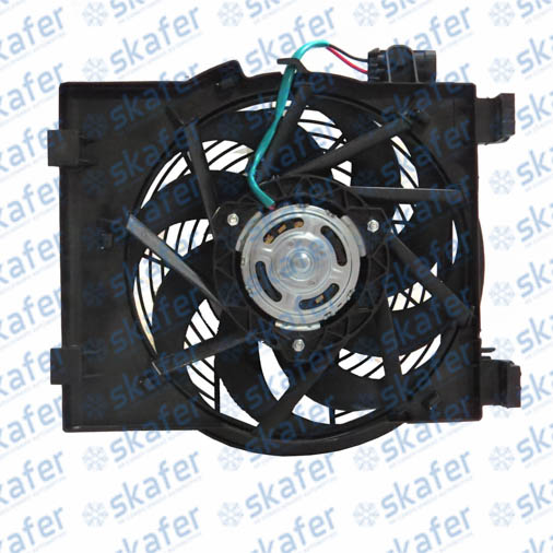 Eletro Auxilar GM Corsa / Montana 02 - 05 Magneti Marelli