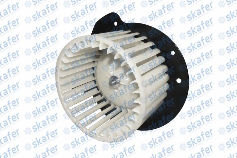 MOTOR CAIXA FORD F1000 95>