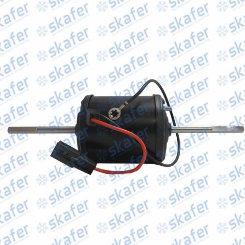 Motor 2 Eixos 12V Unipoint