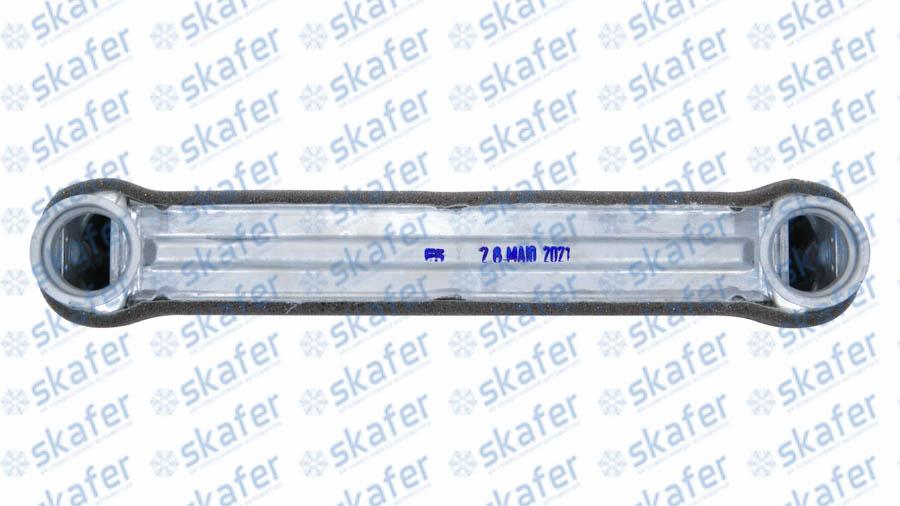 imagem de RADIADOR AR QUENTE GM CHEVROLET COBALT SPIN ONIX PRISMA TRACKER ATÉ 2016 BC1161301190RC ORIGINAL DENSO