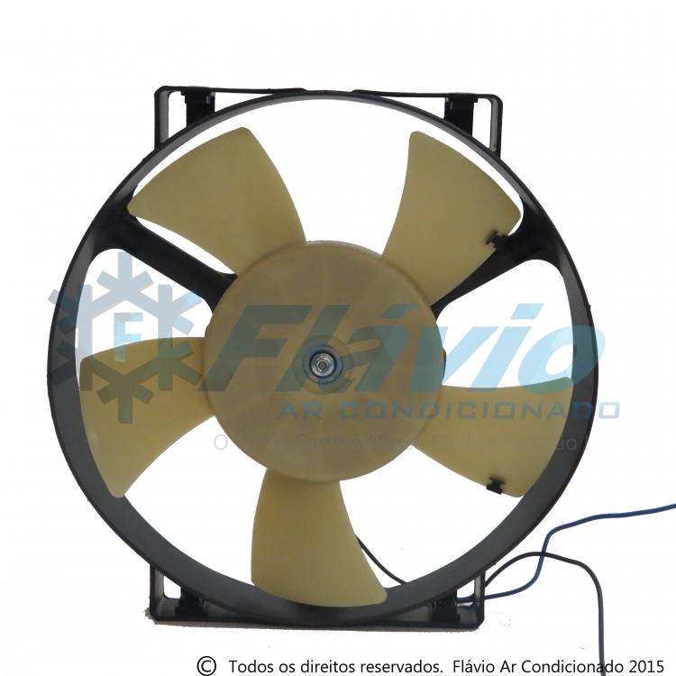 Eletro Universal 10 X 12V Unipoint 5 Pás