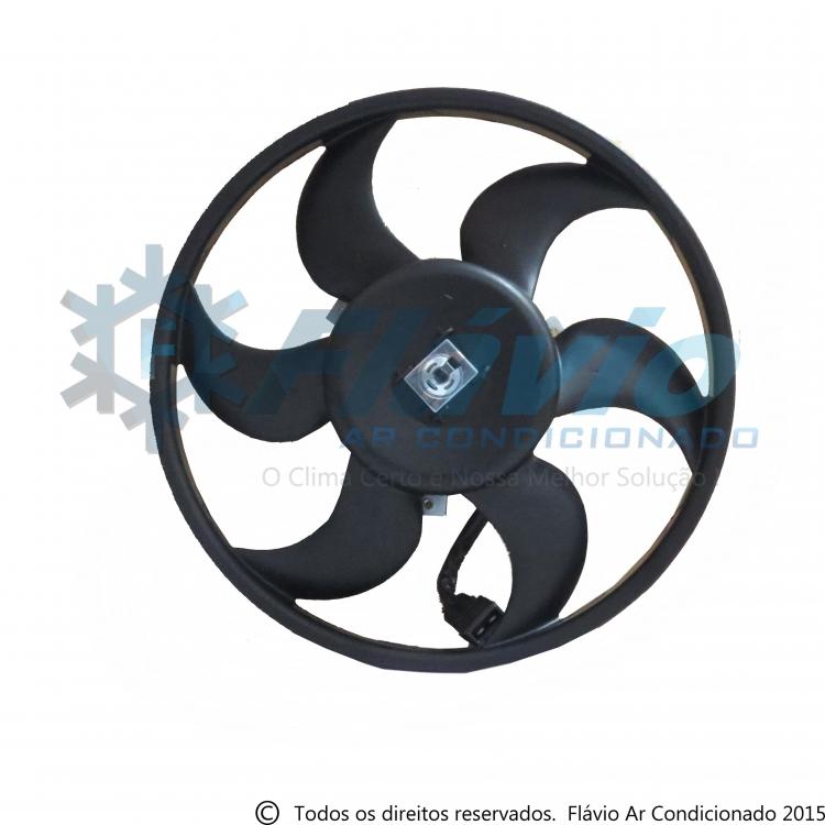 Eletro Radiador Vw Gol G2/G3/G4 Magneti Marelli