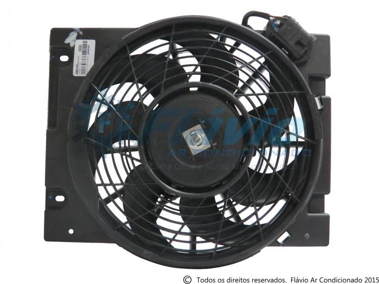 Eletro Radiador GM Astra 99-08 Magneti Marelli