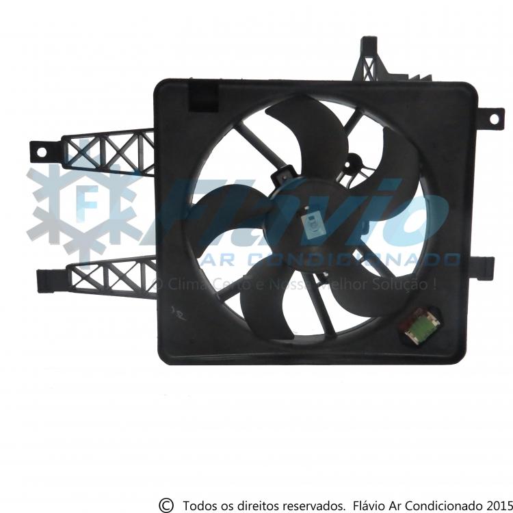 Eletro Fiat Palio 1.8 AC Magneti Marelli