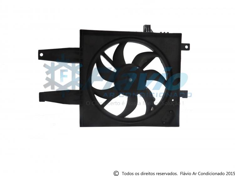 Eletro Fiat Palio / Siena / Strada 1.0 / 1.4 Magneti Marelli