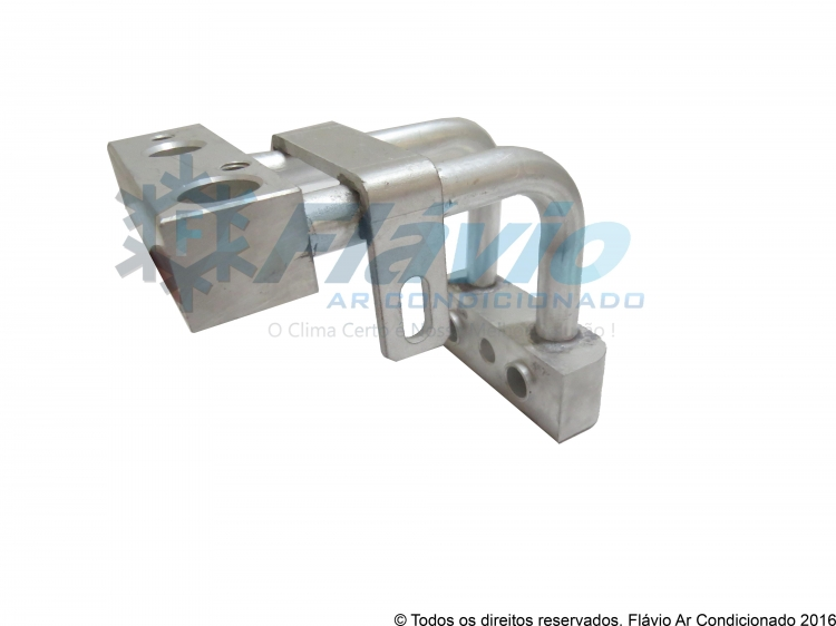 Conector Vw Constellation Man 7H15