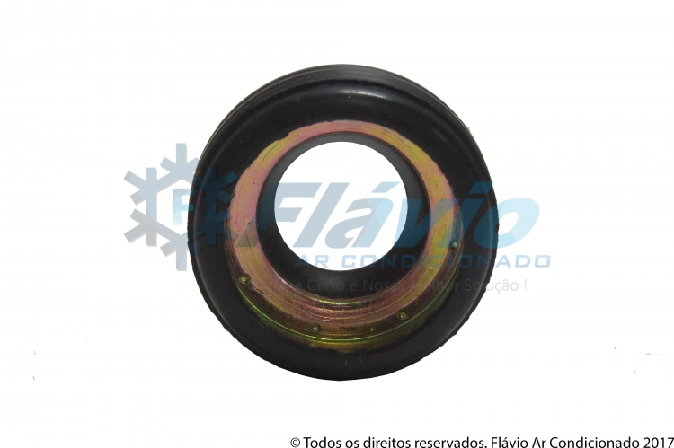 Selo Compressor Shaft VW/Denso 10S17C