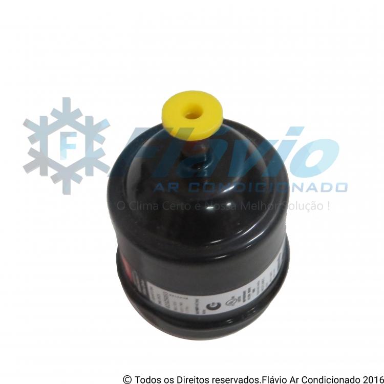 FILTRO LINHA AUTOMOTIVA : Filtro Secador Recicladora R22 / R134a