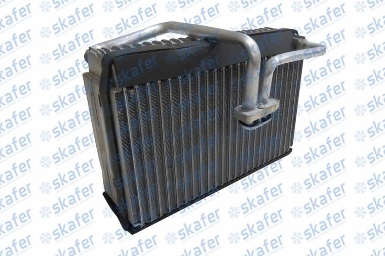 imagem de EVAPORADOR VOLVO ESCAVADEIRA EC240 E210 E360 E460 15688032