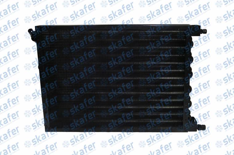 CONDENSADOR AGRALE TRATOR BX6150