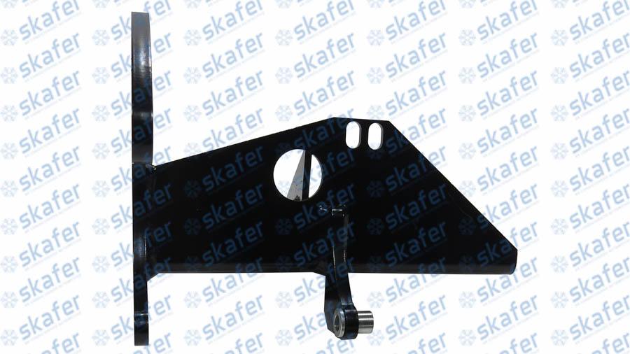 imagem de SUPORTE VALTRA TRATOR BH180 BH205 BT210