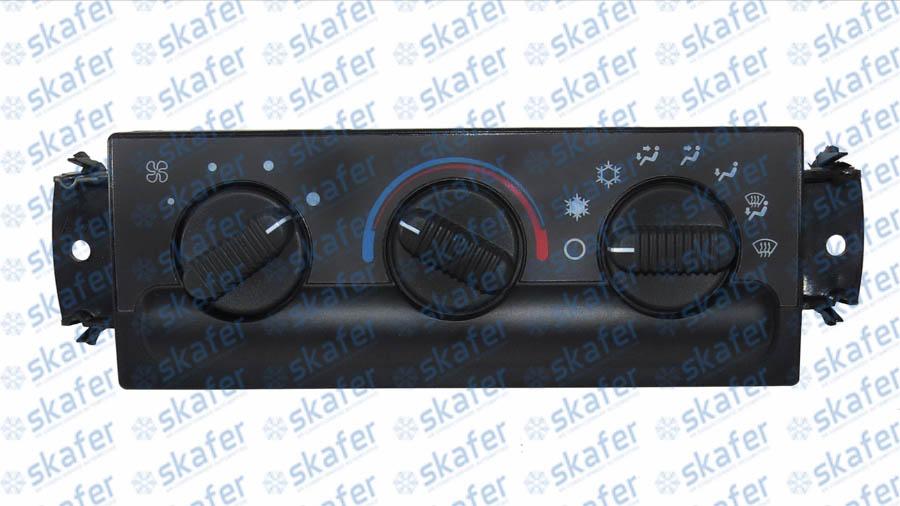 COMANDO GM CHEVROLET S10 2.4 9357465 ORIGINAL DELPHI
