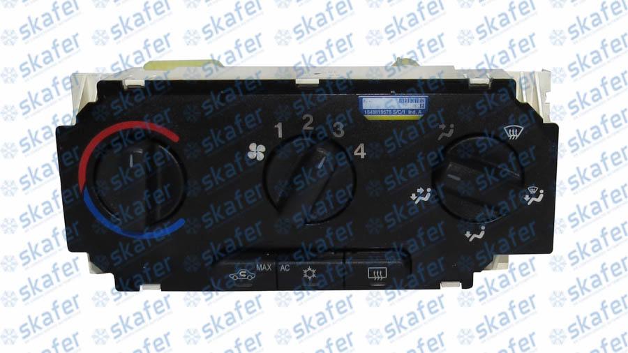 COMANDO GM CHEVROLET ASTRA 1999 2000 2001 2002 52496555