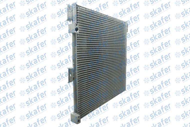imagem de CONDENSADOR VOLVO VM210 VM220 20809759 ORIGINAL MAHLE