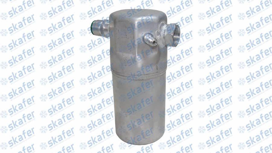 FILTRO ACUMULADOR GM CHEVROLET S10 BLAZER 4.3 V6 1132668