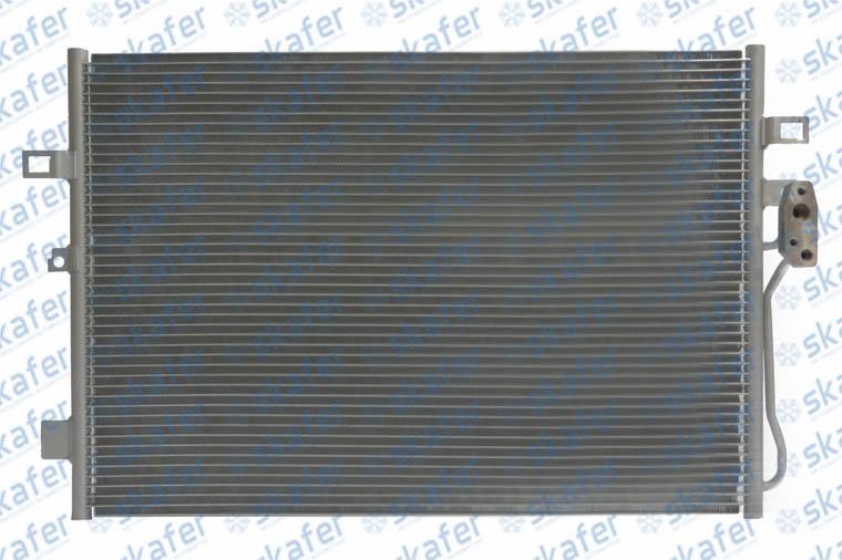 CONDENSADOR FIAT FREEMONT K68102117AA