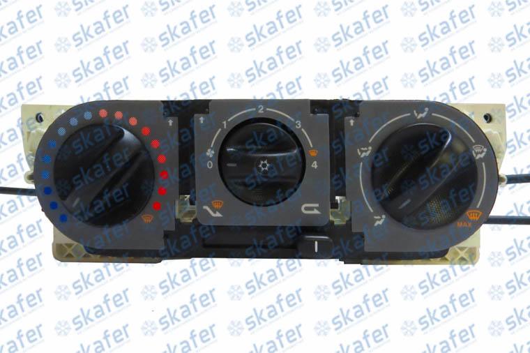 COMANDO FIAT PALIO FIRE 2000 EM DIANTE 5A374050AM ORIGINAL DENSO