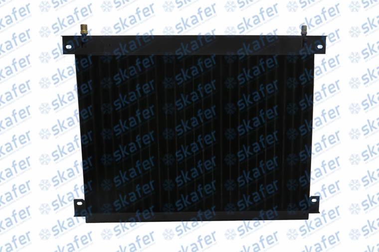 CONDENSADOR CATERPILLAR RETROESCAVADEIRA 416E 2111381 SKAFER
