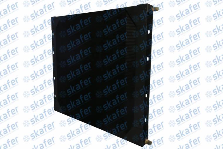 imagem de CONDENSADOR CATERPILLAR CAMINHÃO FORA DE ESTRADA 777G 7W8126 SKAFER