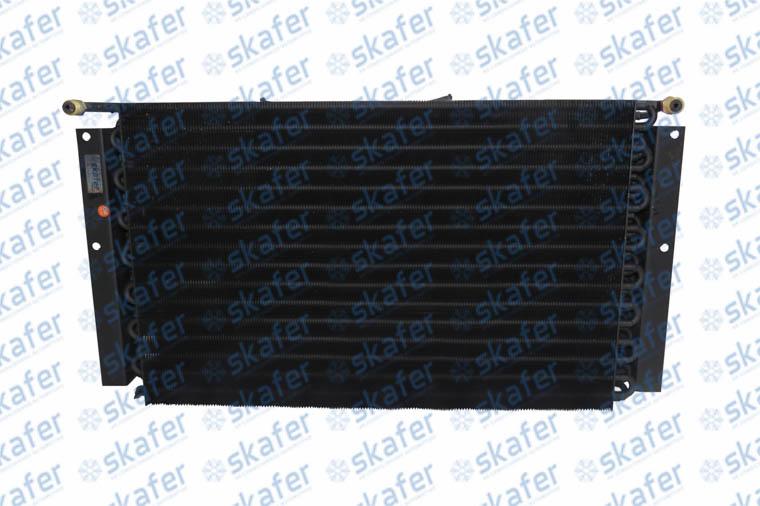 CONDENSADOR MASSEY FERGUSON COLHEITADEIRA 32 34 36 38 40 72507278MF SKAFER