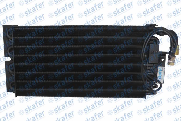 EVAPORADOR CATERPILLAR TRATOR ESTEIRA D6 D6R 2792591 SKAFER